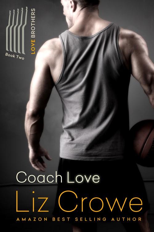 Coach Love book cover