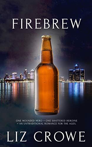 Firebrew book cover