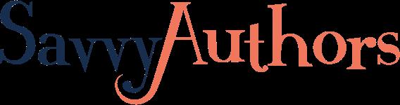 Savvy Authors logo