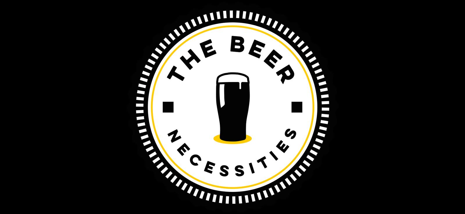 The Beer Necessities logo