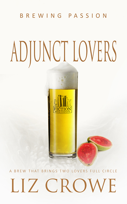 Adjunct Lovers book cover