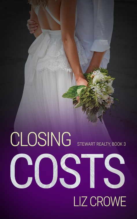 Closing Costs book cover