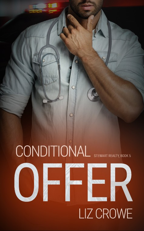 Conditional Offer book cover