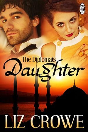 Diplomats Daughter book cover