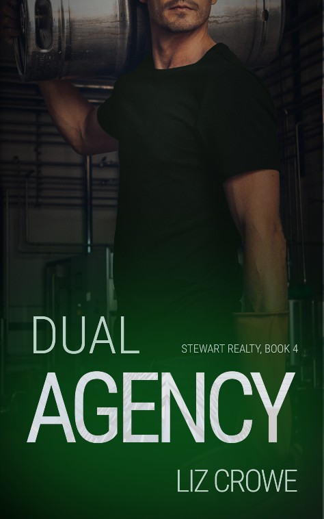 Dual Agency book cover