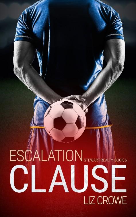 Escalation Clause book cover