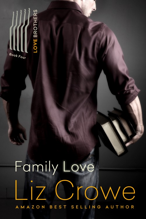 Family Love book cover