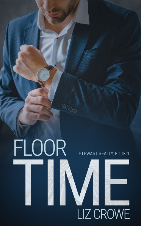 Floor Time book cover