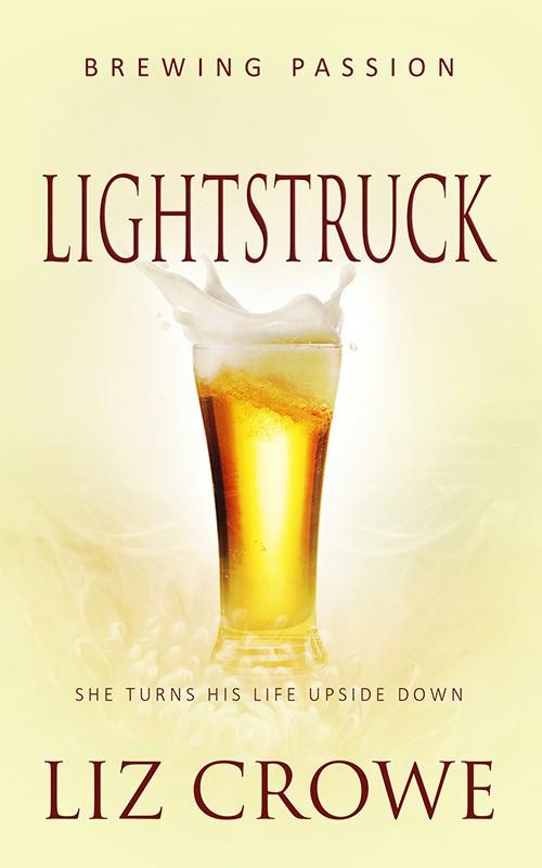 Lightstruck book cover