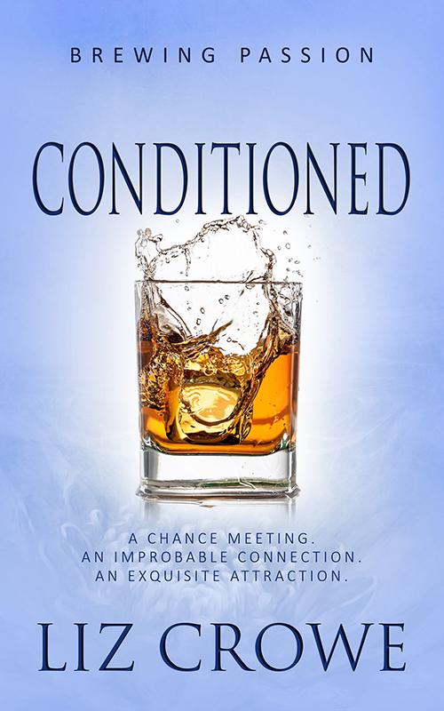 conditioned book cover