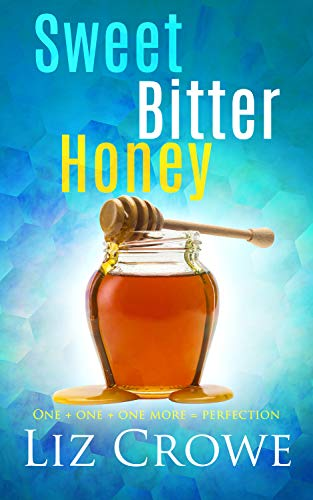 Sweet Bitter Honey book cover