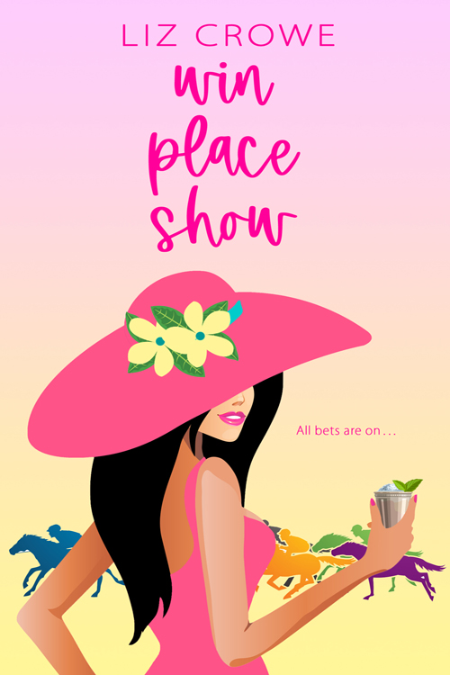 Wn Place Show cover